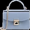 Blue. Bag - Bolsas pequenas -