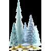 Blue Christmas - Items -