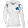 Blue Line Rose Hoodie - Track suits -