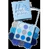 Blue Moon Palette - Kosmetik -