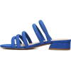 Blue Slide - Сандали -