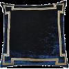 Blue - Furniture -
