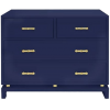 Blue - Furniture -