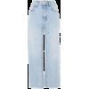 Blue - Jeans -