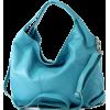 Blue bag - Kleine Taschen -