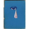 Blue bookcover tear - Items -