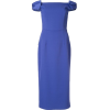 Blue dress - Vestiti -