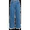 Blue jeans 071 - Jeans -