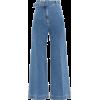 Blue jeans - Dżinsy -