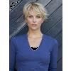 Blue pullover - Pessoas -