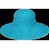 Blue sun hat - Cappelli -