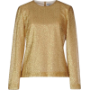 Blumarine Blouse - Hemden - kurz -