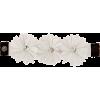 Blumarine Belt White - Remenje -