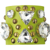 Blumarine Bracelets Green - Bracelets -