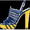 Blumarine - Sandale -