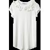 Blumarine - Koszulki - krótkie -