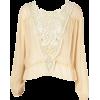 Blusa - Camicie (corte) -