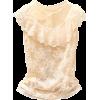 Bluza Shirts Beige - Shirts -