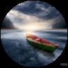 Boat - Priroda -