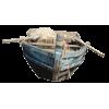 Boat Blue - Veicoli -