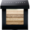 Bobbi Brown Beige Shimmer Brick Compact - Cosmetics -