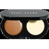 Bobbi Brown Creamy Concealer Kit - Cosmetics -