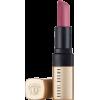 Bobbi Brown Luxe Matte Lipstick - Kosmetyki -