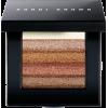 Bobbi Brown Shimmer Brick Compact - Cosmetics -