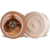 Body Shop Cocoa Butter Cream Body Scrub - Cosmetics -