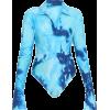 Bodysuit - Camisa - longa -