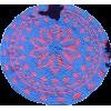 Bohemian Round Rug Crochet Mat - Resto - $80.43  ~ 69.08€