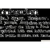Bohemian - Texts -