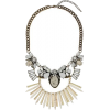 Bohemian topshop necklace - Necklaces -