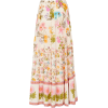 Boho Chic - Skirts -