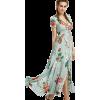 Boho Dress - Dresses -