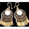 Boho Earrings - Серьги -