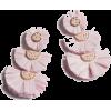 Boho Earrings - Naušnice -