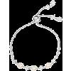 Boho Freshwater Pearl Bracelet - Zapestnice - $100.00  ~ 85.89€