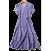 Boho Inspired Printed Wrap Summer Dress - Vestidos - $49.95  ~ 42.90€