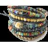 Boho Jewelry Bracelet - Bransoletka -