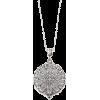 Boho Necklace - Ogrlice -