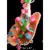 Boho Sandals - Sandálias - $170.00  ~ 146.01€