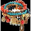 Boho Stretch Bracelet - 耳环 - $32.00  ~ ¥214.41