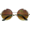 Boho Sunglasses - 墨镜 -