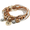 Boho Wrapped Bracelet - Bracelets -