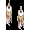 Boho - Earrings -