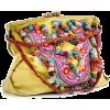 Boho bag - Hand bag -