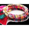 Boho bracelet - Pulseras -