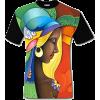 Bold t-shirt - T-shirts -