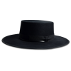 Bolero Hat - Sombreros -